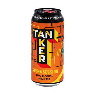 Tanker Brewery Tanker Brewery - Sauna Zero