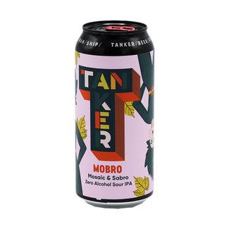 Tanker Brewery Tanker Brewery - Mobro