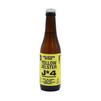 Jelster Jelster - Yellow Jelster