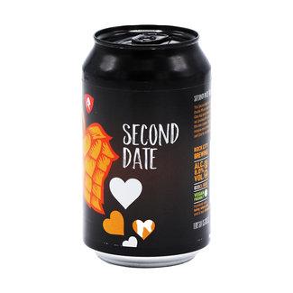 Brouwerij Rock City Rock City Brewing - Second Date (Orange Edition)