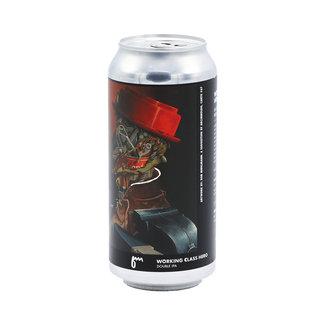 Floembier Craft Beer Floem - Working Class Hero
