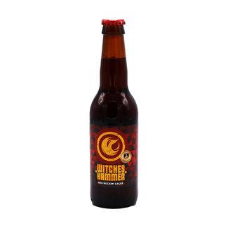 Stanislaus Brewskovitch Craft Beer Stanislaus Brewskovitch Craft Beer - Witches Hammer