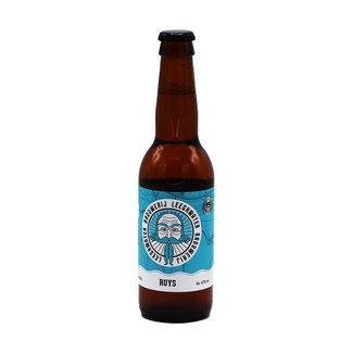 Brouwerij Leeghwater Brouwerij Leeghwater - Ruys