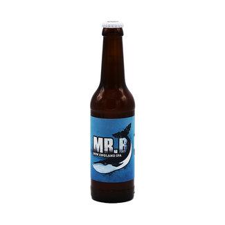 Buddelship Brauerei Buddelship Brauerei - Mr. B