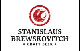 Stanislaus Brewskovitch Craft Beer