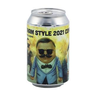 Lobik Lobik - Gangnam Style 2021 Confirmed