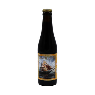 De Struise Brouwers De Struise Brouwers -  Pannepeut (Pannepøt) - Old Monk's Ale (2020)