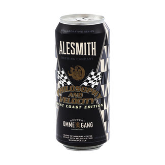 AleSmith Brewing Company AleSmith Brewing Company - Philosophy And Velocity (West Coast Edition)