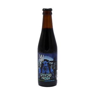 Laugar Brewery Laugar Brewery - Spektrophobia