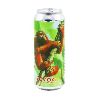 Brauhaus Bevog Brauhaus Bevog - Extinction Is Forever!: Orangutan
