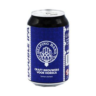 Jopen Jopen collab/ Rock City Brewing - Helping Hand Double IPA