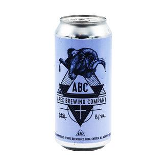 Apex Brewing Company Apex Brewing Company - Power Posing DIPA
