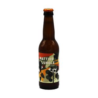 Eleven Brewery Brouwerij Eleven - Matties Jungle