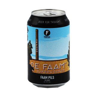 Brouwerij Frontaal Brouwerij Frontaal - Faam Pils