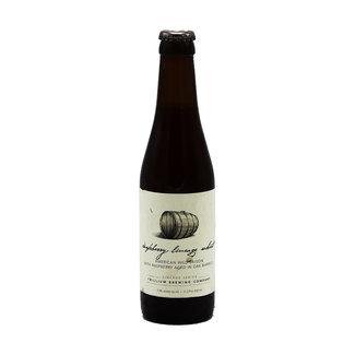 Trillium Brewing Company Trillium Brewing Company - Raspberry Lineage Wheat
