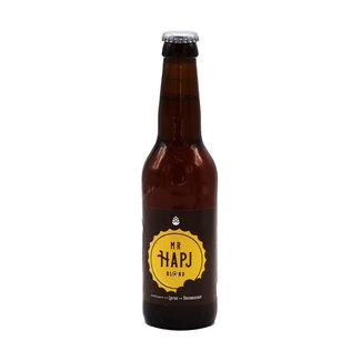 Brouwerij Vandeoirsprong Brouwerij Vandeoirsprong - Mr Hapj Blond