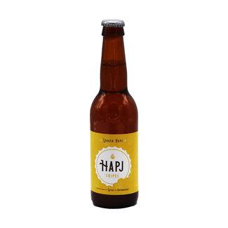 Brouwerij Vandeoirsprong Brouwerij Vandeoirsprong - Hapj
