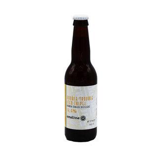 Brouwerij Emelisse Brouwerij Emelisse - Double Trouble Iced Tripel