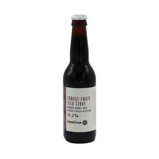 Brouwerij Emelisse Brouwerij Emelisse - Forest Fruit Iced Stout