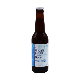 Brouwerij Emelisse Brouwerij Emelisse - Imperial Iced IPA