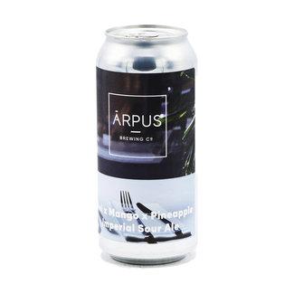 Arpus Brewing Co. Ārpus Brewing Co. - Kiwi x Mango x Pineapple Imperial Sour Ale
