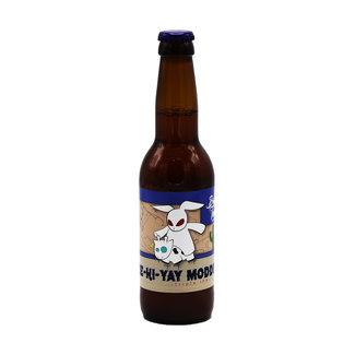 Brouwerij Tamesteut Brouwerij Tamesteut - Yippee-Ki-Yay Modder Fokker