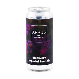 Arpus Brewing Co. Ārpus Brewing Co. - Blueberry Imperial Sour Ale