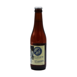 Vleesmeester Brewery Vleesmeester Brewery  - Bittere Bloemen