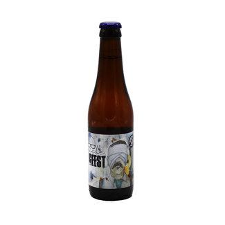 Vleesmeester Brewery Vleesmeester Brewery - Zieke Geest