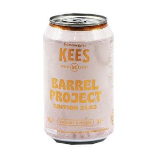 Brouwerij Kees Brouwerij Kees - Barrel Project 21.03