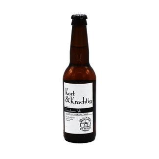 Brouwerij de Molen Brouwerij de Molen - Kort & Krachtig