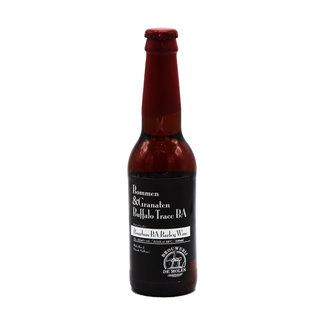 Brouwerij de Molen Brouwerij de Molen - Bommen & Granaten Buffalo Trace BA