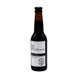 Brouwerij de Molen Brouwerij de Molen - Hel & Verdoemenis