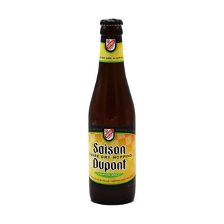 Brasserie Dupont Brasserie Dupont - Saison Dupont Cuvée Dry Hopping