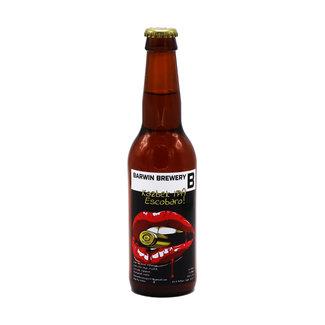 Barwin Brewery Barwin Brewery - Kazbek Ipa Escobaro
