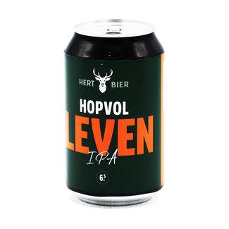 Hert Bier Hert Bier - Hopvol Leven