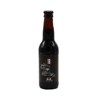 Berging Brouwerij Berging Brouwerij - RIS21 Infused Russian Imperial Stout