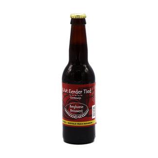 Berghoeve Brouwerij Berghoeve Brouwerij - VAT#42 Uut Eerder Tied BA Buffalo Trace Bourbon