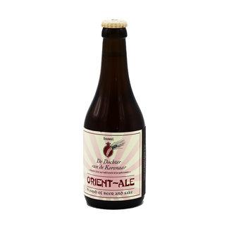 Brouwerij De Dochter van de Korenaar Brouwerij De Dochter van de Korenaar - Orient Ale