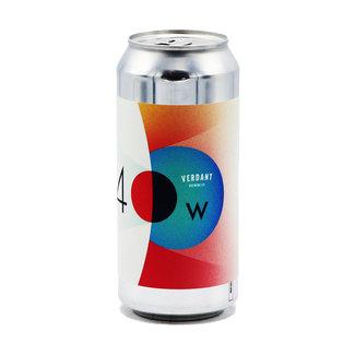 Verdant Brewing Co. Verdant Brewing Co - 40 Watt Moon