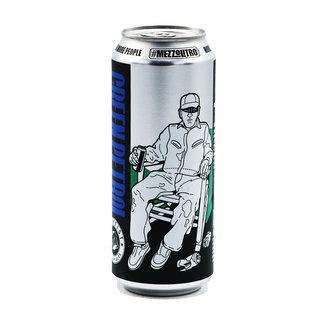 BrewFist BrewFist - Green Petrol