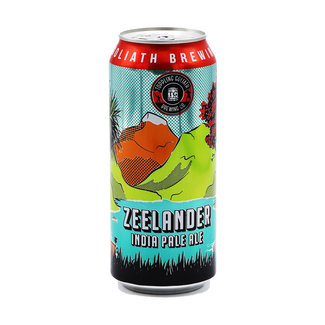 Toppling Goliath Brewing Co. Toppling Goliath Brewing Co. - ZeeLander