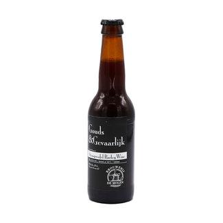 Brouwerij de Molen Brouwerij de Molen - Gouds & Gevaarlijk