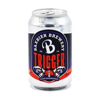 Baxbier Baxbier - Trigger