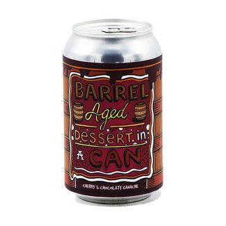 Amundsen Bryggeri Amundsen Brewery - Barrel Aged Dessert In A Can - Cherry & Chocolate Genache
