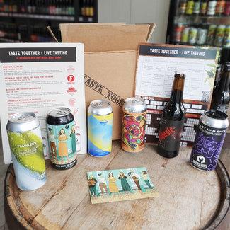 Taste Together Bier Pakket