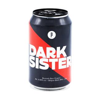 Brussels Beer Project Brussels Beer Project - Dark Sister