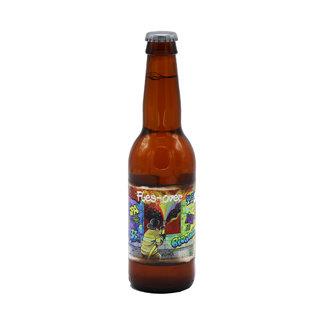 Brouwerij Bluswater Brouwerij Bluswater - Fles-over