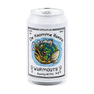 De Kromme Haring De Kromme Haring - Warmouth V3