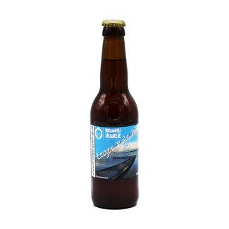 Brouwerij Vuurtje Brouwerij Vuurtje - Zeger Pale Ale